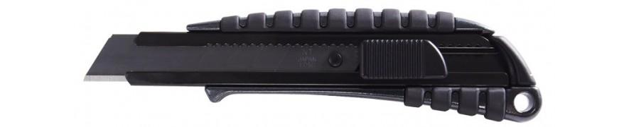 cutter 18mm profesional, cutter 18mm japonez, cutter profesional 9mm